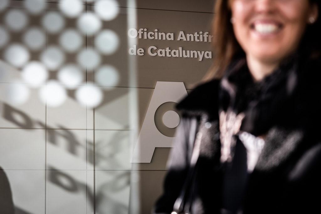 Oficina Antifrau de Catalunya